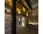 San Jerónimo 17. Reforma de local para estudio y taller | Premis FAD  | Interiorisme