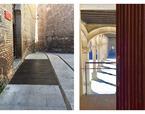 Calles San Clemente y San Román en Toledo | Premis FAD  | Ciudad y Paisaje