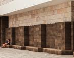 UMA PRAÇA NO VERÃO, Centro Cultural de Belém, Lisboa | Premis FAD  | Intervencions Efímeres