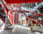 MEGA. Mundo Estrella Galicia. Museo de la cerveza | Premis FAD  | Arquitectura