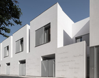 12 Viviendas en Calle Fernando Poo | Premis FAD 2019 | Arquitectura