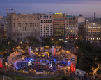 La ciutat de les 800.000 ingravidolles | Premis FAD  | Intervenciones Efímeras