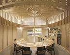 T. Taller de cocina | Premis FAD 2019 | Interiorisme