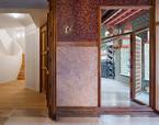 Rehabilitació de la Casa Vicens | Premis FAD  | Arquitectura